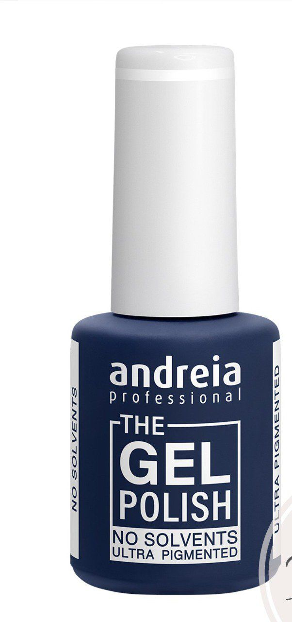Andreia The Gel Polish G01
