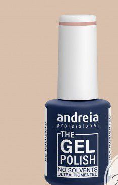 The Gel Polish Andreia G06