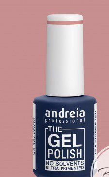 The Gel Polish Andreia G07