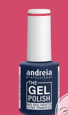 The Gel Polish Andreia G11