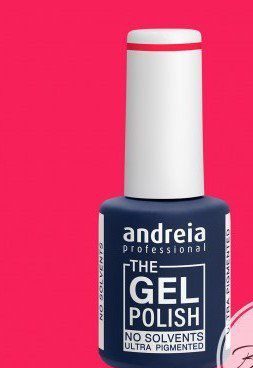 The Gel Polish Andreia G13