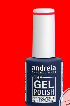 The Gel Polish Andreia G15