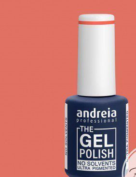 The Gel Polish Andreia G17
