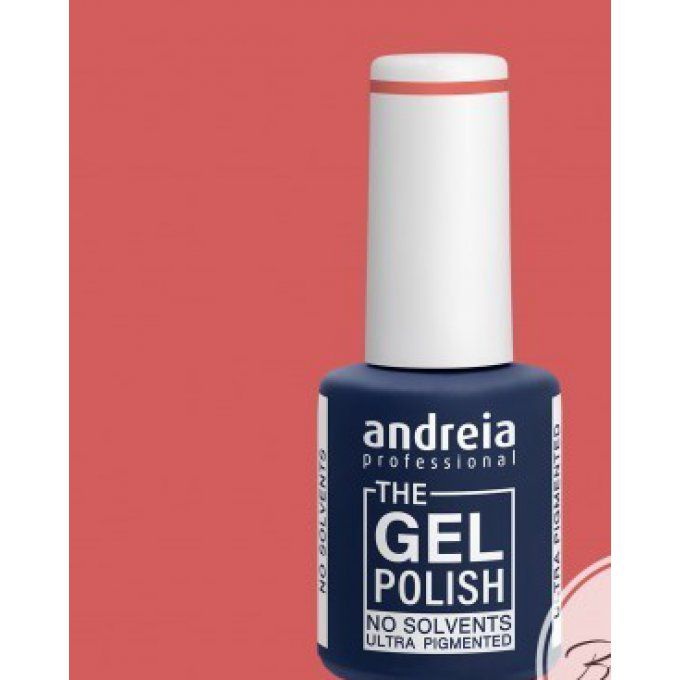 The Gel Polish Andreia G18