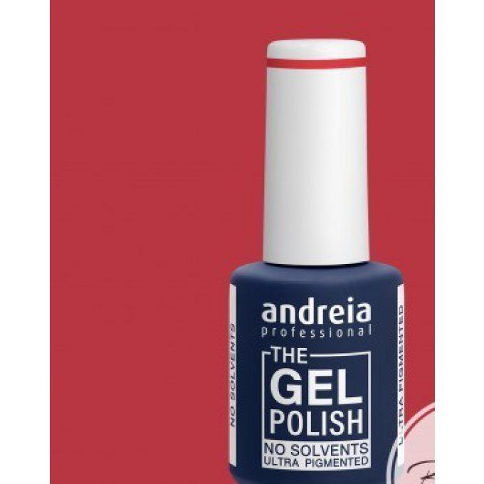The Gel Polish Andreia G19