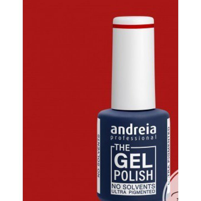The Gel Polish Andreia G20