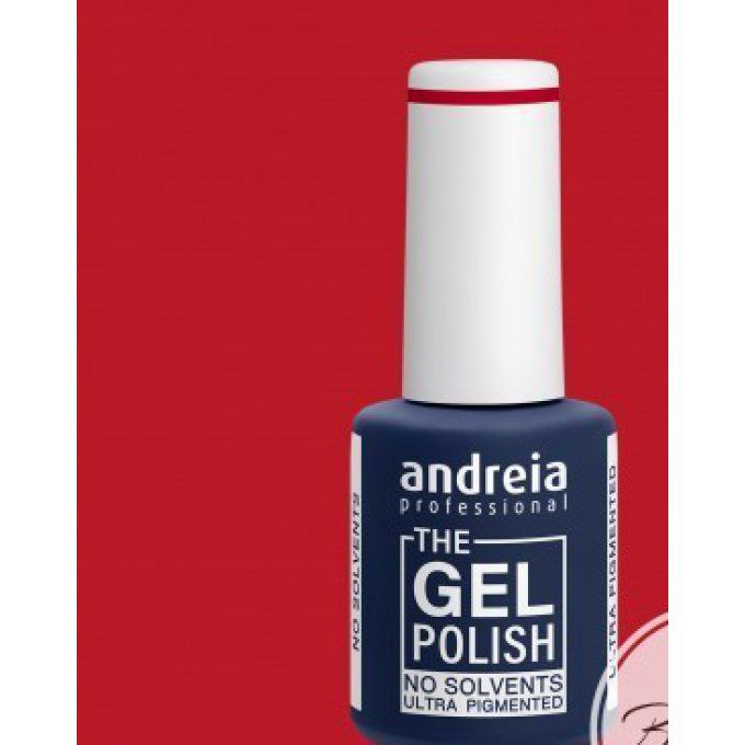 The Gel Polish Andreia G21