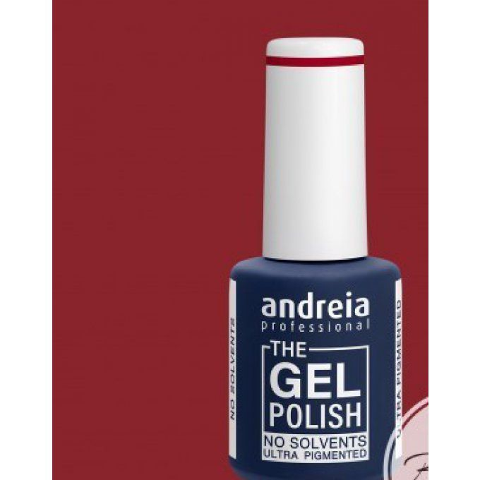 The Gel Polish Andreia G22