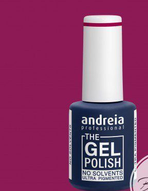The Gel Polish Andreia G23