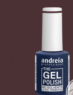 The Gel Polish Andreia G33