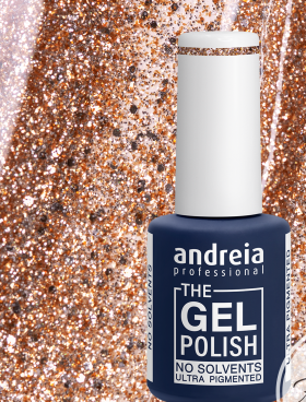 The Gel Polish Andreia G37