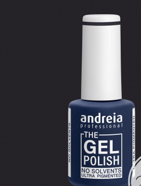 The Gel Polish Andreia G41