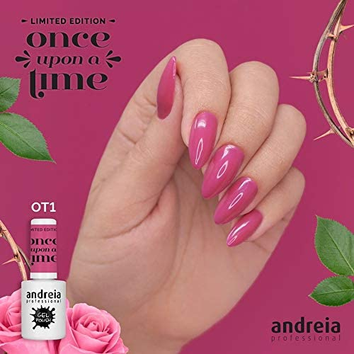 The Gel Polish Andreia OT1