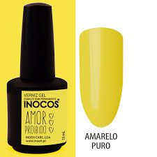 Gelish Amor proibido 15ML