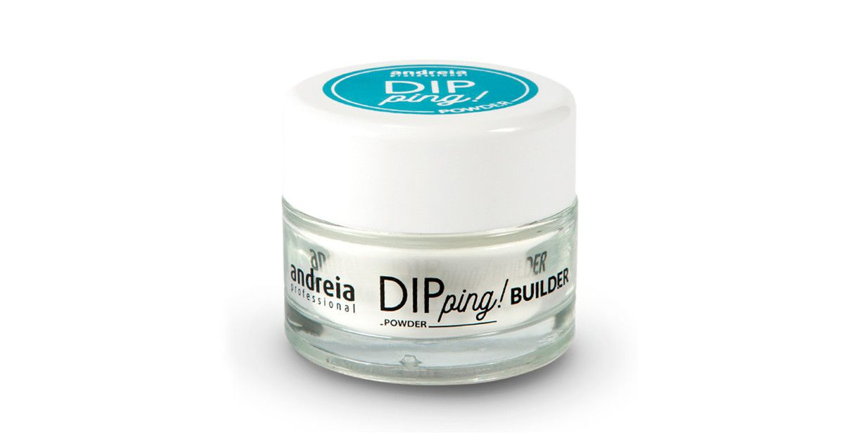 Dipping Powder Builder -  clear 30gr