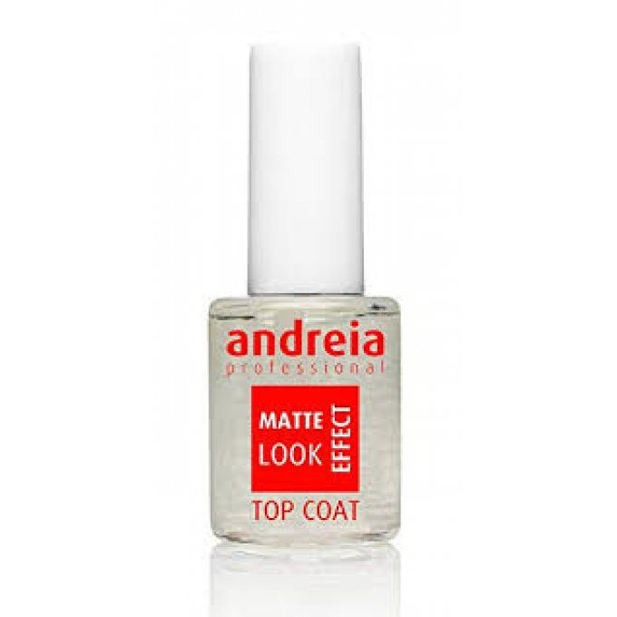 Mat top coat