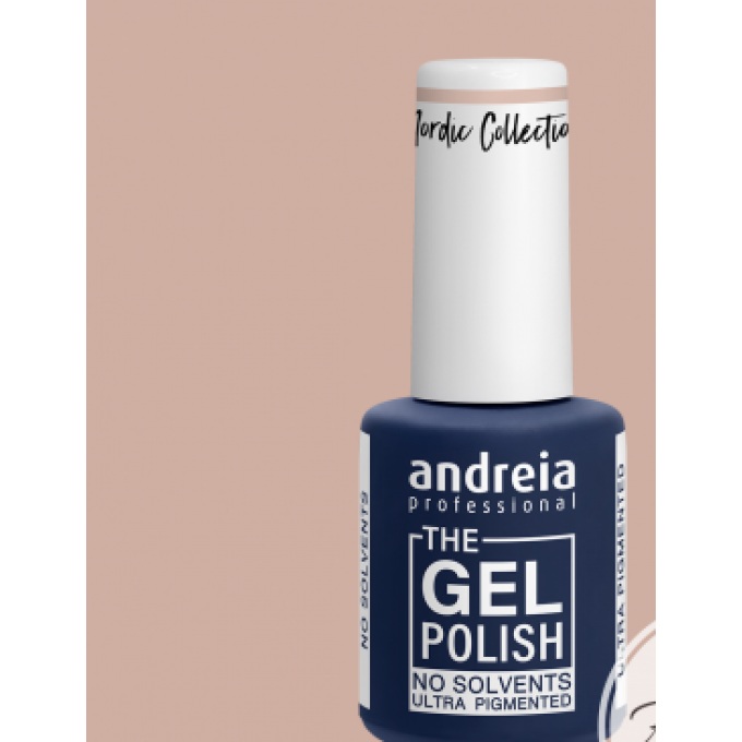 The Gel Polish Andreia N2