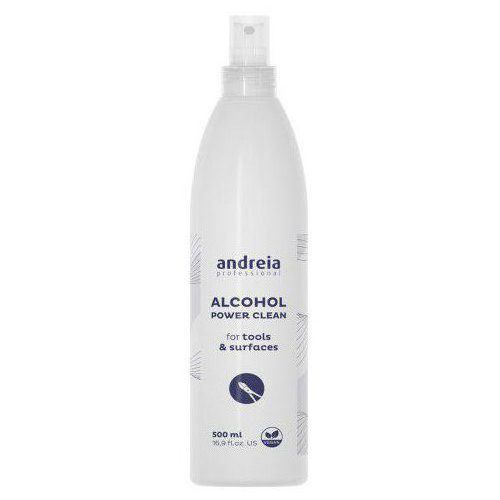 Alcohol Power Spray - Désinfectant Mains & Pieds - 500ml